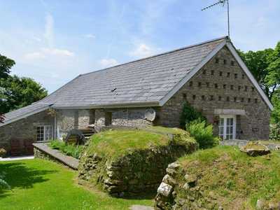 Dovecote, Cornwall, Camelford