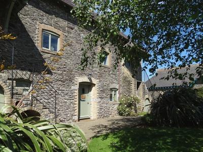 St Aubyn Cottage, Devon, Plymouth
