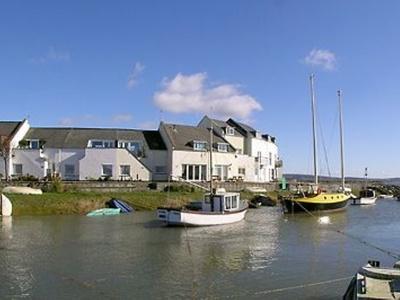 Harbour Cottage, Cumbria, Haverigg