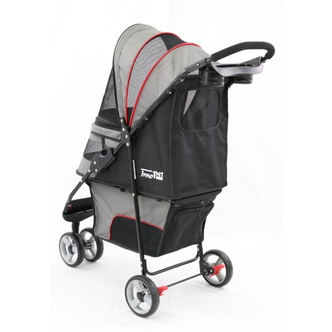 InnoPet Buggy Avenue including raincover 9