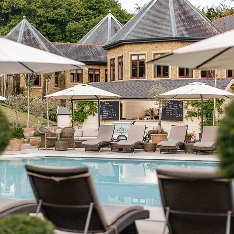 Pennyhill Park Surrey Exclusive Two Night Stay Voucher 5