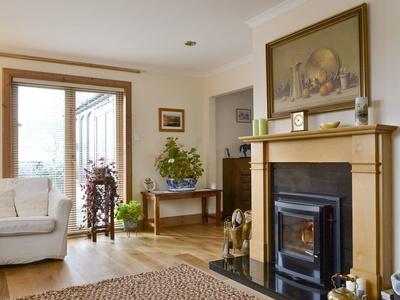 Rowan Cottage, Highland, Aviemore