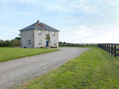 Country House Escape, County Wexford