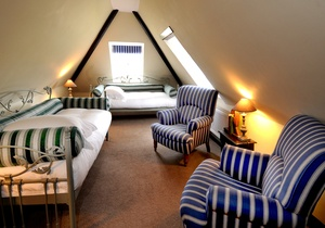 The Master Builder's Hotel, Hampshire 5