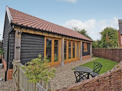 Bay Tree Lodge, Suffolk, Benhall Green