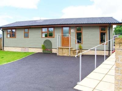 Poppy Lodge, Sherborne