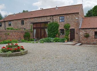 The Landings Cottage, North Yorkshire