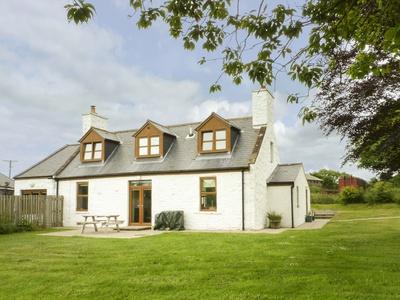 Drumfad Cottage, Dumfries and Galloway, Newton Stewart