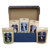 Barneys Biscuit Boxes - Dog Biscuit Christmas Taster Box