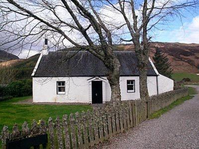 Ivy Cottage, Highland, Spean Bridge