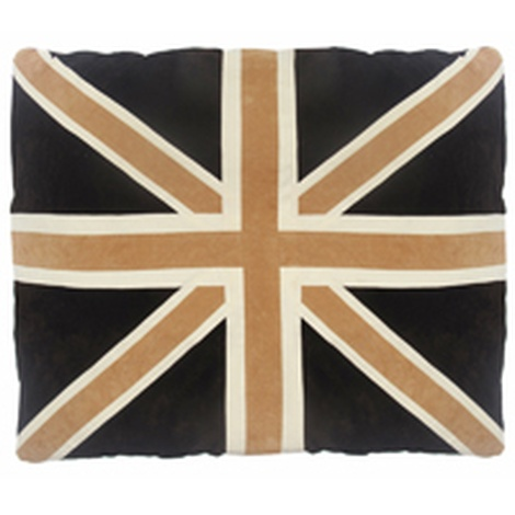 Union Jack Dog Doza