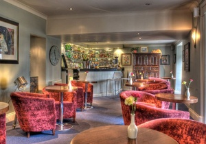 Talland Bay Hotel, Cornwall 2