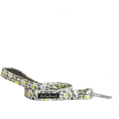 Salt Dog Studio Daisy Chain Dog Lead