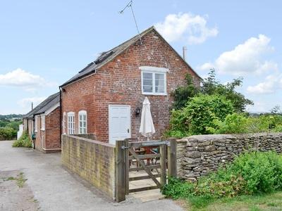 Ryalls Stud Cottage, Dorset