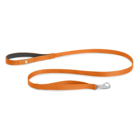 Front Range Leash - Orange Poppy