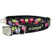 Cycle Dog - Fresh Floral Dog Collar
