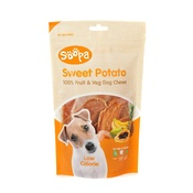 Soopa - Sweet Potato Dog Chews (3 x 100g)