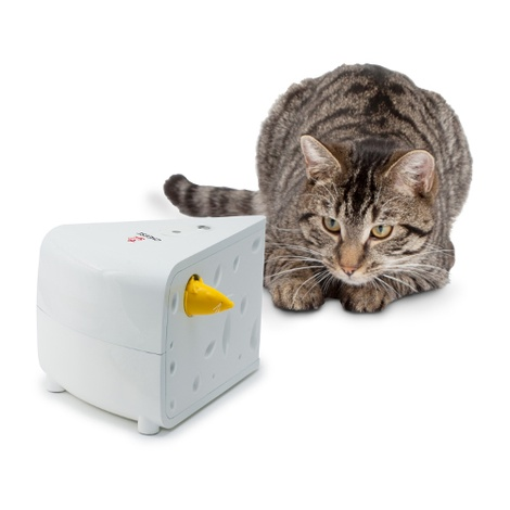 PetSafe® FroliCat™ CHEESE™ Automatic Cat Teaser