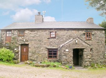 Ganny House, Cumbria