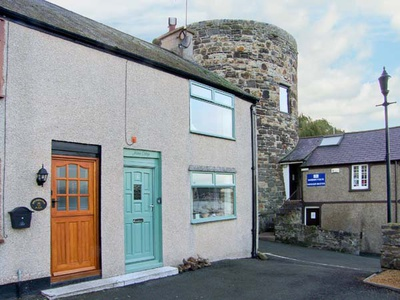 Jasmin Cottage, Conwy, Conwy