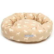 Mutts & Hounds - Biscuit Donut Bed