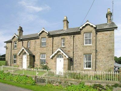 Whitchester Farm Cottage, Northumberland, Haltwhistle