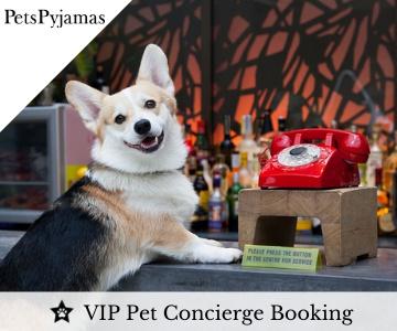 VIP Pet Concierge