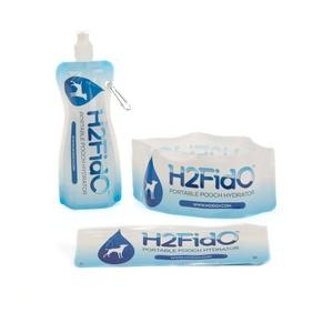 H2FidO Portable Pooch