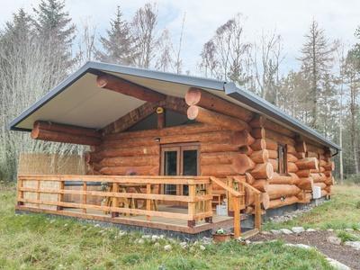 Heron Lodge, Highland, Inverness
