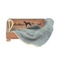 Jasper Tweed Dog Blanket