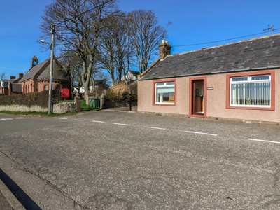 Blue Skies Cottage, Angus, Arbroath