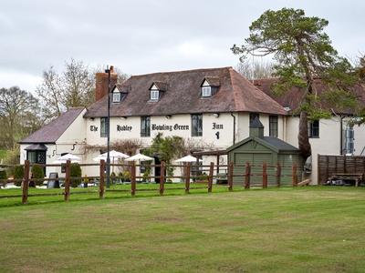 The Hadley Bowling Green, Worcestershire, Hadley Heath