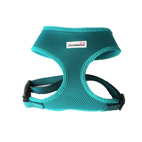 Airmesh Dog Harness – Teal