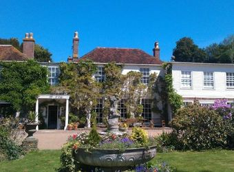 The Powder Mills Hotel, Sussex