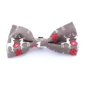 Pet Pooch Boutique - Reindeer Bow Tie