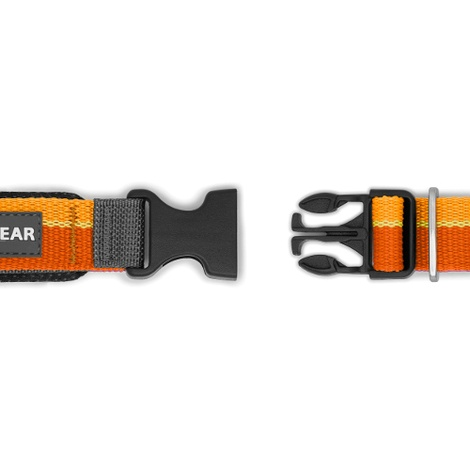 Roamer Running Lead - Orange Sunset 6