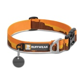 Ruffwear - Hoopie Dog Collar - Monument Valley
