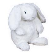 White Rabbit - Fluffy Bunny