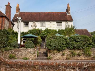 The Royal Oak, West Sussex