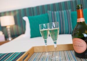 The Garrack Hotel, Cornwall 5