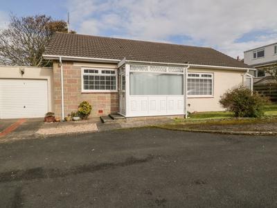 Honesty Cottage, Ayrshire, Girvan