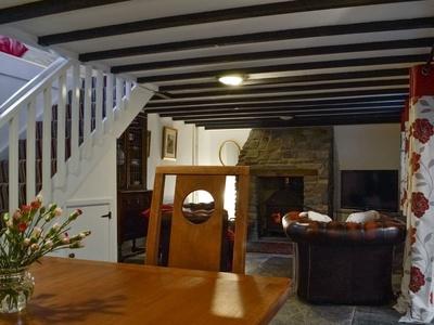 Tryal Cottage, Ceredigion, Aberaeron