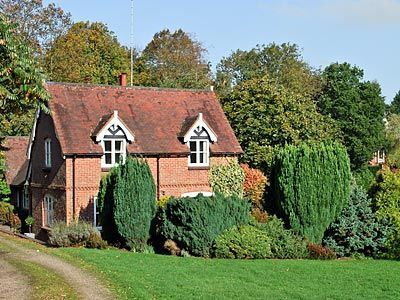 Lady's Field House, Worcestershire, Pensax