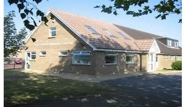 Stocton Veterinary Centre