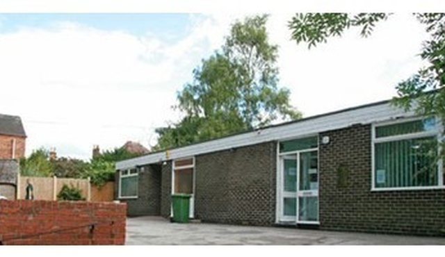Ashfield House Veterinary Hospital