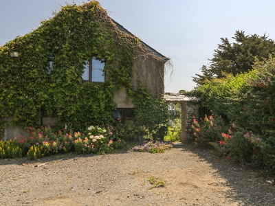 The Stable, Cornwall, Bude