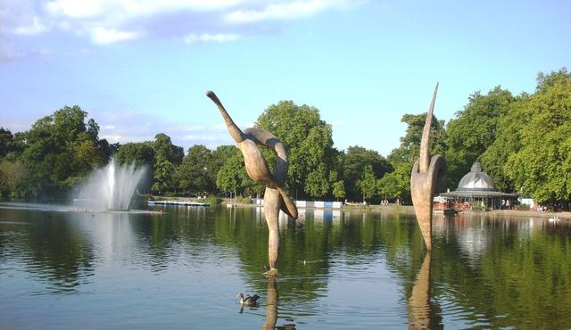 Victoria Park 2