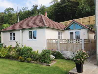 Walden Cottage, Denbighshire