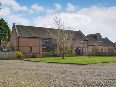 Church Farm Barn - Ukc3739, Norfolk, Fakenham