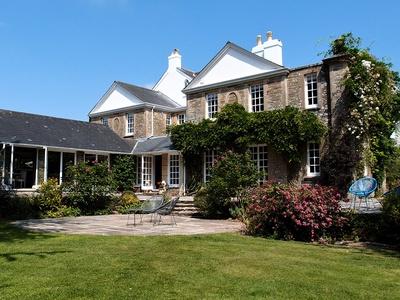 The Whitehouse Hotel, Devon, Kingsbridge